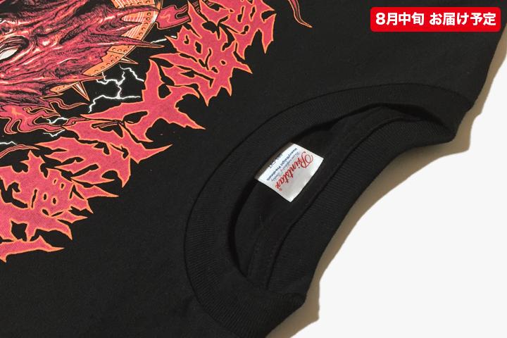 カタワグルマTシャツ