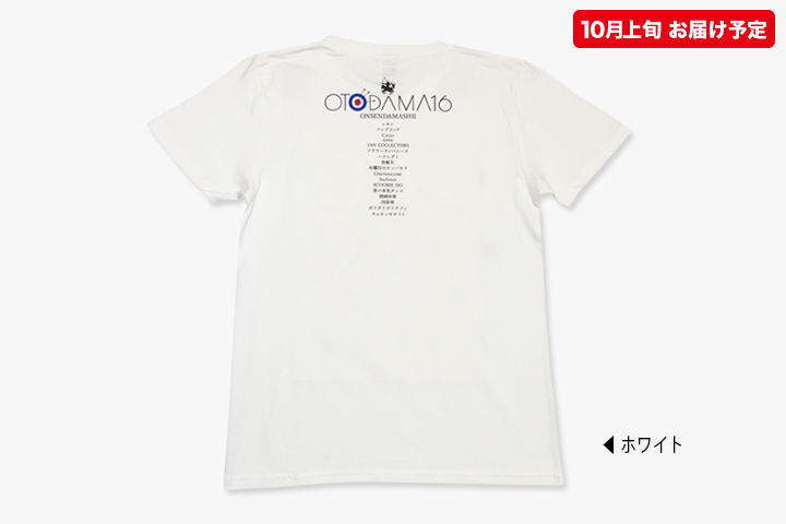 ターゲットTシャツ