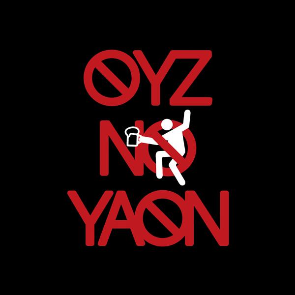 帰ってきた OYZ NO YAON