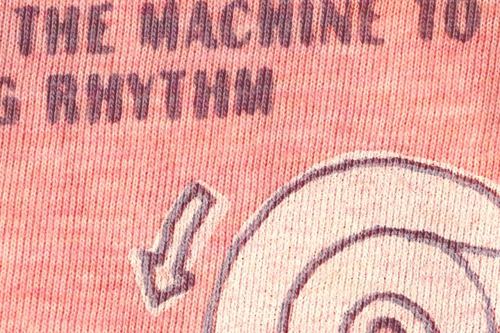 リズムマシン